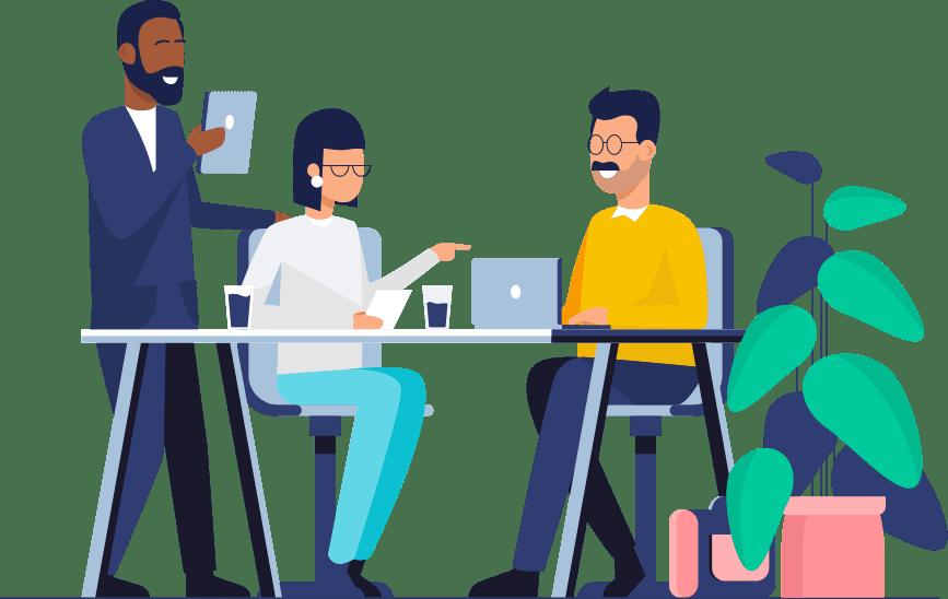 SaaS-4-1 supplai | Künstliche Intelligenz - verbessern Ihre Geschäftsprozesse