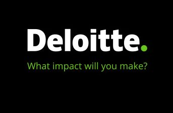 deloitte artificial intelligence