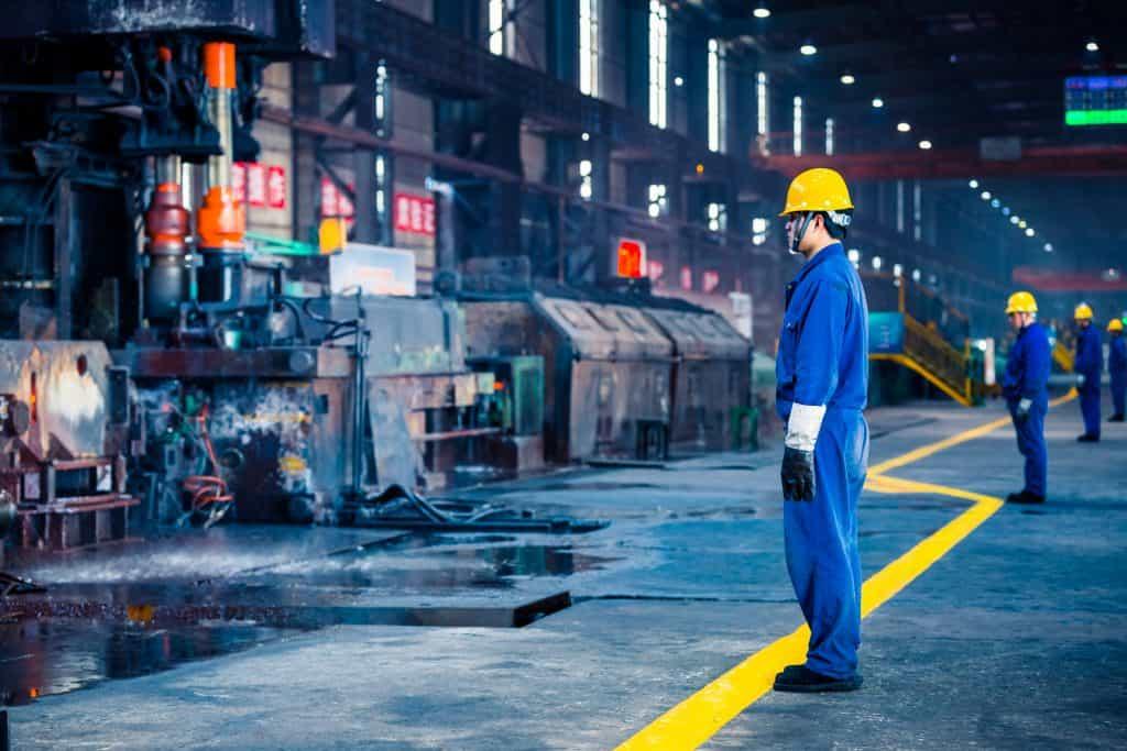 productie bedrijf AI