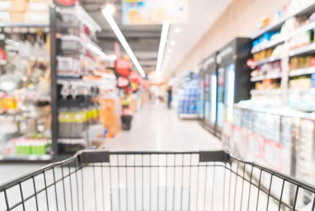 Retail en groothandel met AI