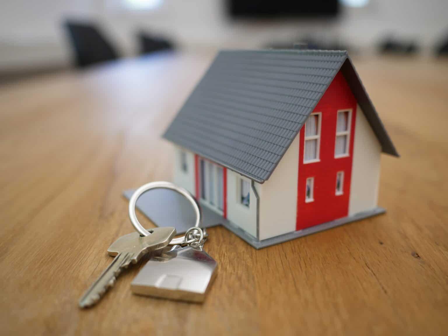 assurantiekantoor en hypotheekverstrekker